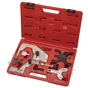 发动机工具 发动机正时工具 >奥迪凸轮设置工具组  汽油发动机正时